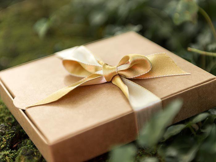 Val regal del restaurant La Deu d'Olot